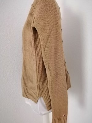 Tommy Hilfiger Knitted Sweater beige