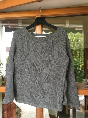 Strickpullover, warmer pullover