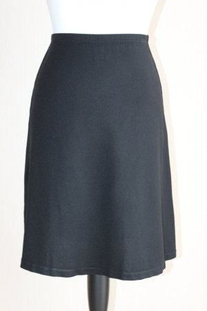 Wolford Knitted Skirt black mixture fibre