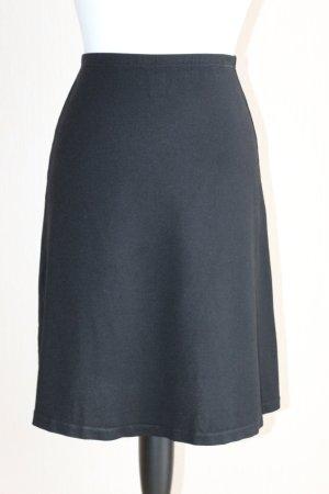 Wolford Jupe tricotée noir tissu mixte