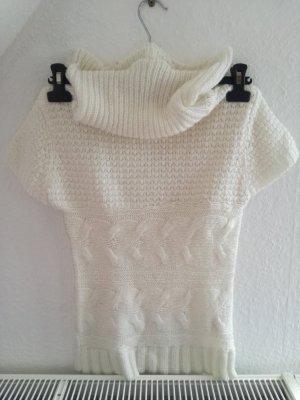 Strickshirt aus Wolle von Clockhouse