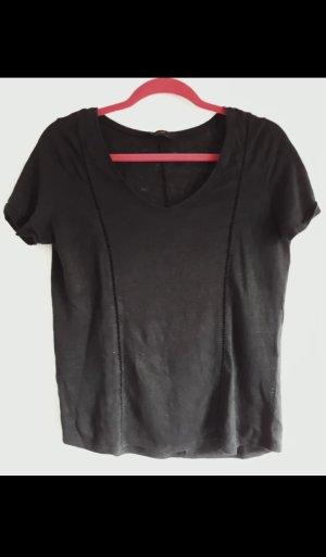 Knitted Jumper black