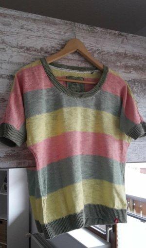 Edc Esprit Camisa tejida multicolor
