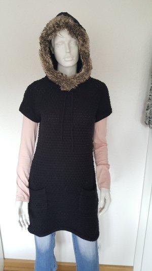 Only Camisa tejida negro