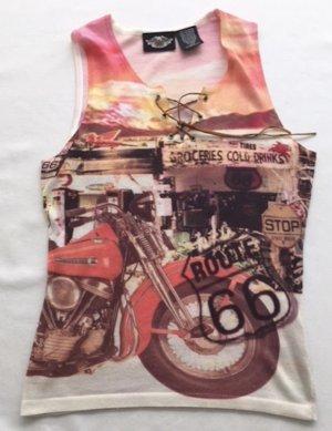 """Strickshirt """"Harley Davidson"""""""