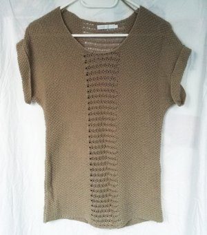 Only Top basic beige