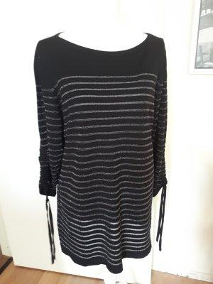 Strickshirt Shirt Feinstrick