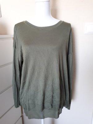 Strickshirt Shirt Strickpullover