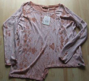 Strickshirt  Shirt von Cotton Candy  - Gr. L