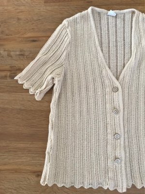 Knitted Top oatmeal