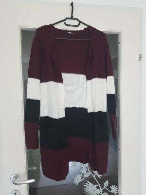 Colloseum Knitted Vest multicolored