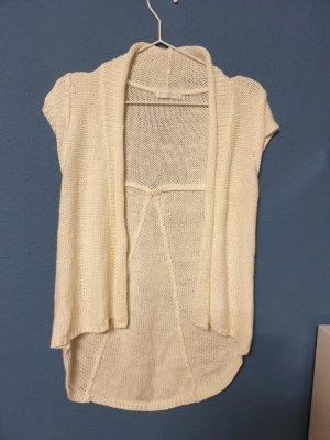 Promod Knitted Vest white