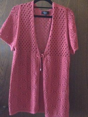 Adler Knitted Vest red