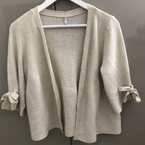 Only Knitted Vest natural white-cream