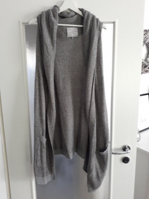 Cecil Knitted Vest grey
