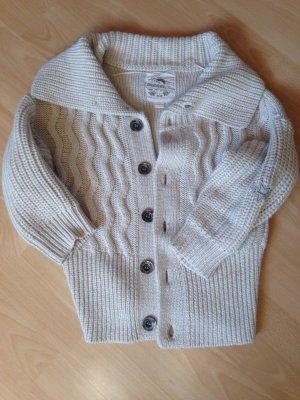 Diesel Knitted Vest cream