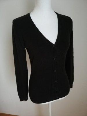 Vero Moda Knitted Vest black