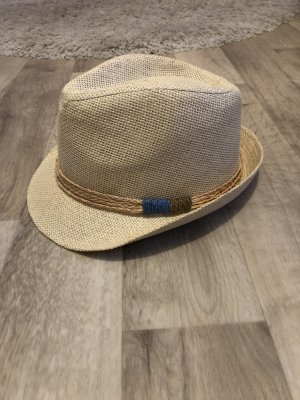 Tom Tailor Cappello di paglia multicolore