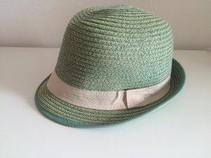 Strohhut von H&M neu grün Sommer SALE