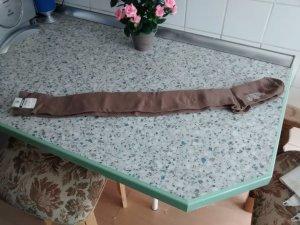 Braguita marrón grisáceo