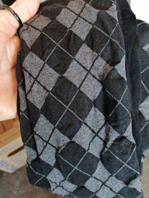 Braguita negro-gris