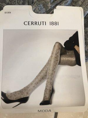 cerruti 1881 Manchetten grijs