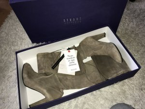Stuart Weitzman Highland Overkneestiefel Stiefel Over the Knee Boots