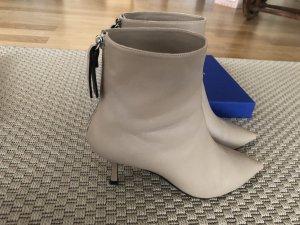 Stuart weitzman Ankle Boots oatmeal