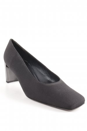 Stuart weitzman Mary Jane Pumps black elegant