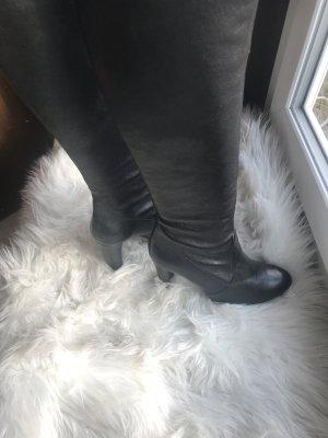 Stuart weitzman Kniehoge laarzen zwart