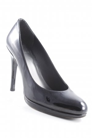 Stuart weitzman Platform Pumps black business style