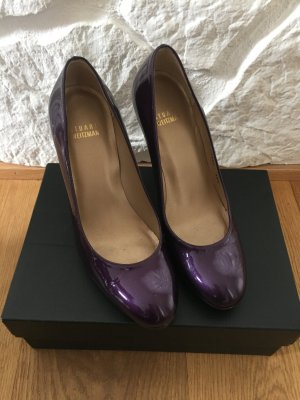 Stuart weitzman Pumps brown violet
