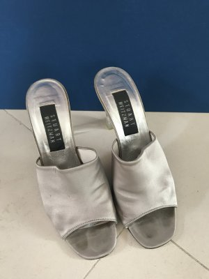 Stuart weitzman Sandals silver-colored