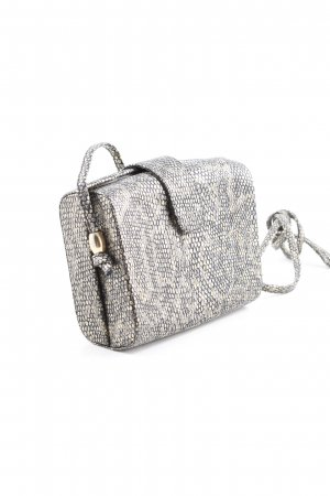 stuart wetzman Mini Bag multicolored wet-look