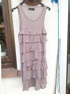 Vero Moda Kleid Volant Cocktailkleid
