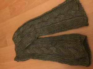 Gloves anthracite