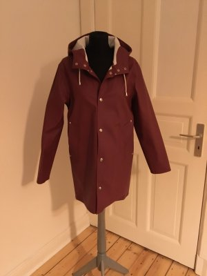 Stutterheim Rubber Raincoat