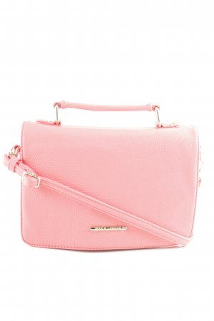 Style London Schultertasche pink Elegant