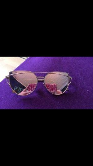 Style Sonnenbrille änlich wie Dior