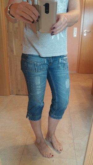 Stylische 3/4 Jeans der Marke Herrlicher