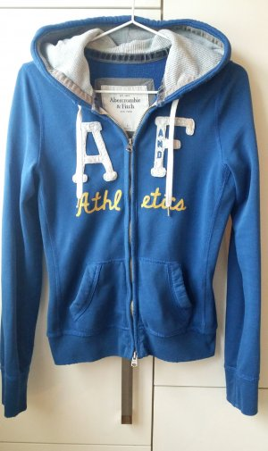 Stylische Abercrombie and Fitch Jacke