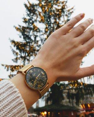 Stylische Armbanduhr