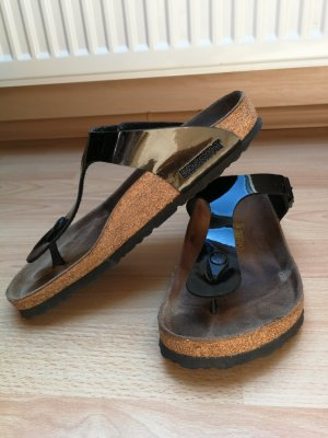 Stylische Birkenstocks
