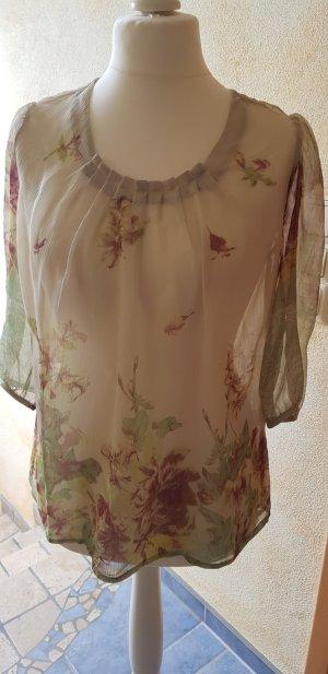Stylische Bluse -Tunika
