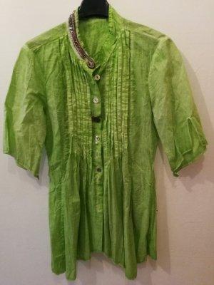 stylische Bluse von Bottega