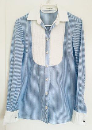 Stylische Bluse von Massimo Dutti