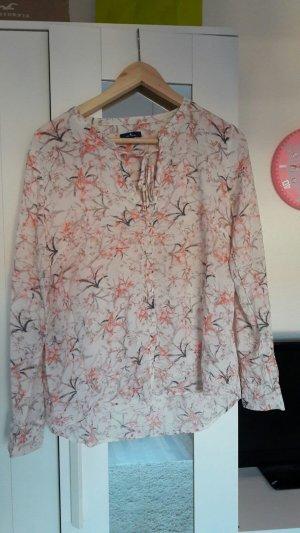Stylische Bluse von Tom Tailor Größe 38