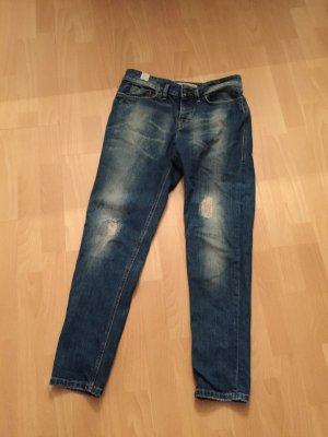 Stylische boyfriend Jeans von Drykorn
