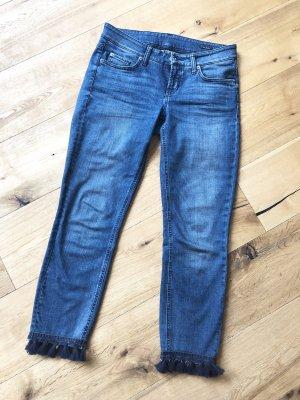 Stylische Cambio Jeans, Gr. 38