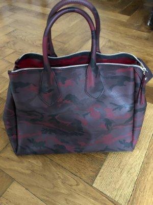 Stylische Camouflage Tasche von GUM!!!